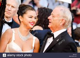 Bill Murray And Selena Gomez High Resolution Stock Photography and Images -  Alamy