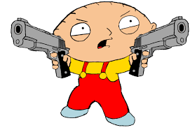 supreme family guy wallpapers