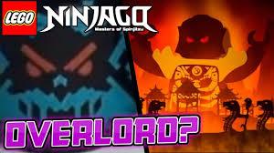 Ninjago: Overlord RETURNS in Season 12? 😈 - YouTube