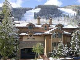 antlers at vail hotel and iniums