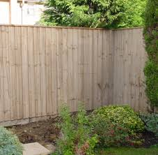 Diy Closed Board Fencing Kit Kudos Fencing Supplies Uk Delivery