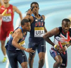 USA Track & Field - Calvin Smith