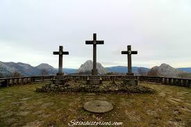 El Santuario de Urkiola (Abadiño-Bizkaia) – SITIOS HISTÓRICOS