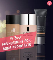 makeup for oily acne e skin saubhaya