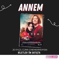 Park Afyon - Annem filmi 20 Eylül Cuma günü Park Afyon...