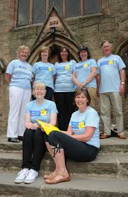 Marie Curie supporters join forces to help cancer patients | Knutsford  Guardian