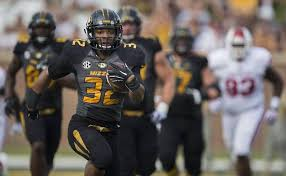 Missouri banking on big things from Russell Hansbrough | The Kansas City  Star