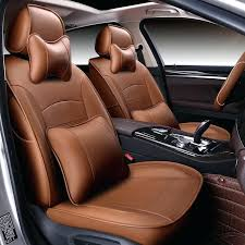 lincoln seat covers 2002 town car