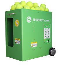The 10 Best Tennis Ball Machines to Buy ...