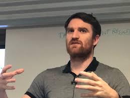 Jeremy Smith: Smart Technology to Support Voter Registration ...