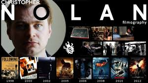 Christopher Nolan - Filmography Rise [HD] - YouTube