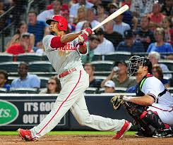 What Can The Phillies Expect From Aaron Altherr Long Term?