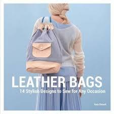 leather bags kasia ehrhardt book in