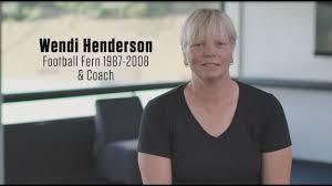 Wendi Henderson on youth sport - YouTube