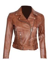 asymmetrical motorcycle leather jacket