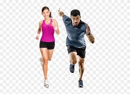 cardio strength running