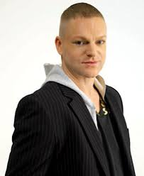 Andy Bell (Andrew Ivan Bell) - Media Club