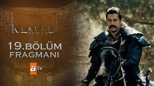 Kuruluş Osman 19. Bölüm Fragmanı - YouTube