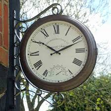 clock greenwich station wall clock and