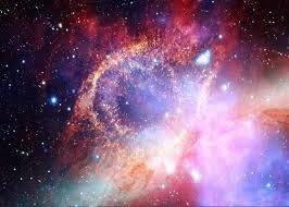 قماش الفينيل خلفية الاستوديو النجوم الكون سديم غالاكسي الفضاء جودة
