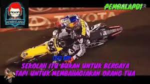 story wa keren version motorcross terbaru quotes pelajar