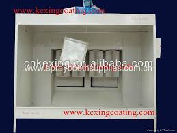 powder coating booth paint booth paint