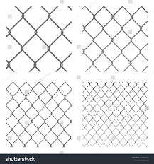 Wire Mesh Set Different Sizes Wire Stock Vector Royalty Free 1548848372