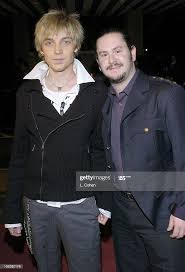 Alex Band, Aaron Kamin from The Calling during 2004 Clive Davis... News  Photo - Getty Images