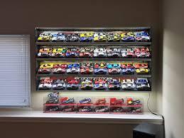 cast car display case 1 43 scale