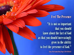 famous quotes about god s presence bean quotes c