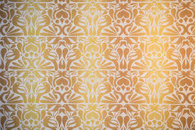 wallpaper which produces custom printed