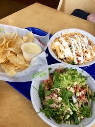 salsarita s fresh mexican grill 12