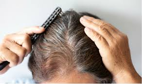 the one pill that treats hair loss