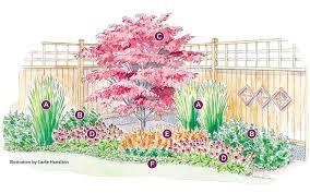 Plant A Garden Bed Deer Won T Eat Garden Gate
