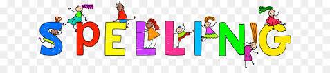 School Background Design clipart - Spelling, Word, School ...