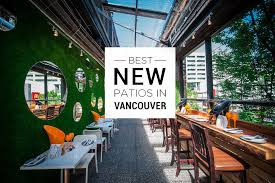 5 awesome rooftop patios in vancouver