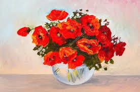 ᐈ Букеты маки фото, картинка цветы маки натюрморт | скачать на  Depositphotos®