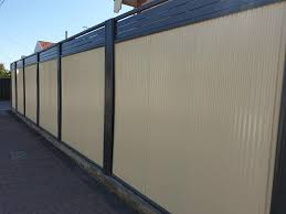 Sa Fence Worx Good Neighbour In Mini Style Corrugated In Facebook