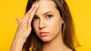 get rid of blackheads on your forehead