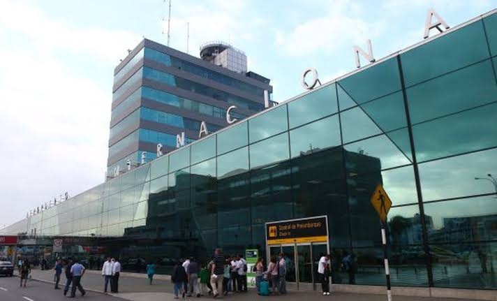 "Resultado de imagen para Lima Airport Partners"""