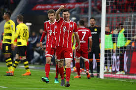 Borussia Dortmund vs Bayern Munich live streaming: When and where ...