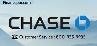 chase customer service phone number