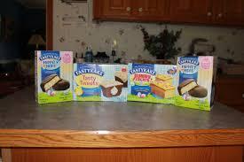 tastykake easter snacks review bb
