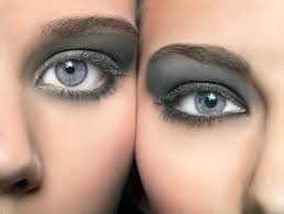 eye makeup for grey eyes lovetoknow