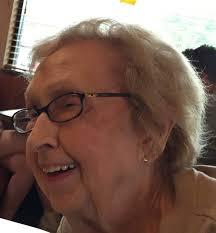Lillian Johnson : June 7, 1927 - August 23, 2016 | Livonia, MI