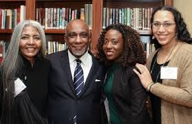 Peter V. Johnson Remembered - Black Alumni Council