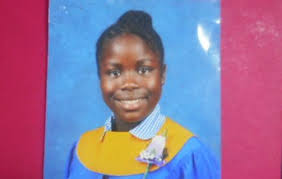 MISSING: Abigail Campbell from St Ann - Jamaica Beacon