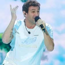 Ciro Ferrara, fuori da Amici Celebrities, torna a casa felice: Mia ...