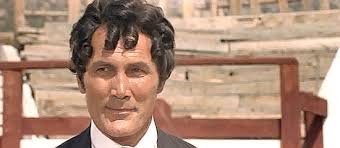 Jack Palance as Curly in The Mercenary (1968) | Once Upon a Time ...