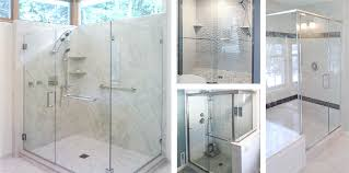 shower doors panels enclosures in